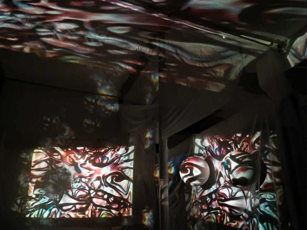 licht-installation